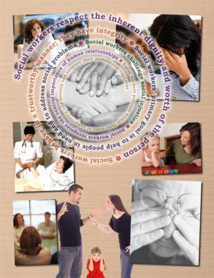 booklet cover design by the green cheetah photo&design